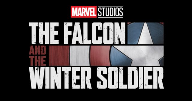 Falcon and Winter Soldier Disney+