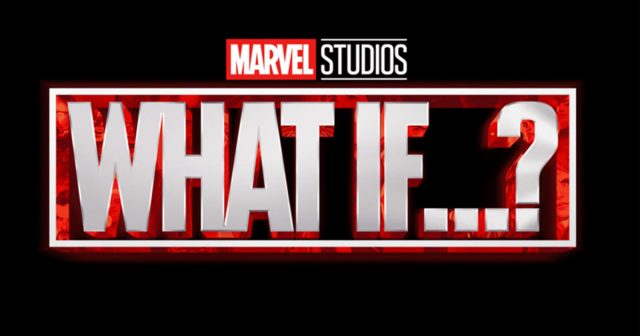 What If - Disney+
