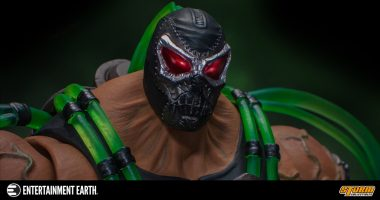 "Find out Why This Bane 1:12 Action Figure Is ""Necessary Evil"""