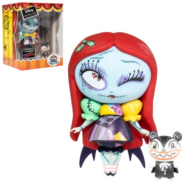 "<a href=""https://www.entertainmentearth.com/product/EN6006052"">Disney Miss Mindy Nightmare Before Christmas Sally Glow-in-the-Dark Vinyl Figure - NYCC Debut</a>"