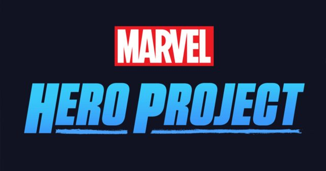 Marvel Hero Project - Disney+