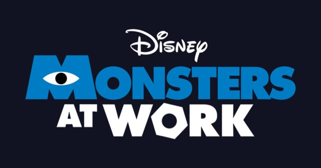 Monsters at Work - Disney+