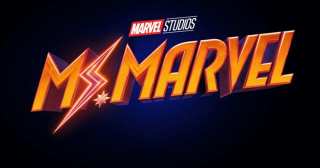 Ms Marvel - Disney+
