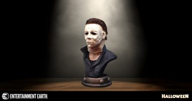 The Night Michael Myers Came Home, to Your Home!