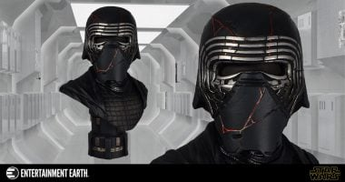 Diamond Select Legends In 3D Kylo Ren