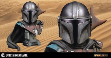 "This Is the Way. Celebrate ""The Mandalorian"" in Your Collection before It's Too Late"