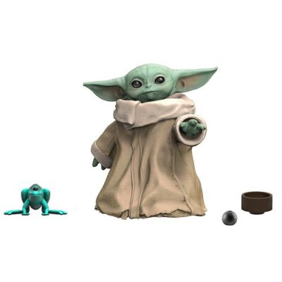 Black Series The Child Baby Yoda