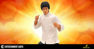 Did You Know That Bruce Lee Would've Turned 80 in 2020?