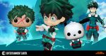 Deku Collectibles