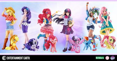 The Most Outrageous My Little Pony Toys Ever Made