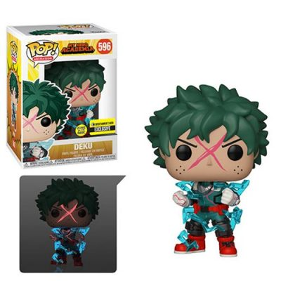 Entertainment Earth Deku Pop
