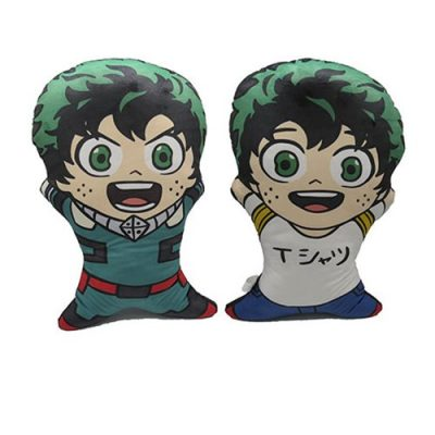 Pillow Midoriya