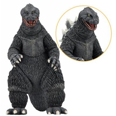 King Kong vs. Godzilla Toy