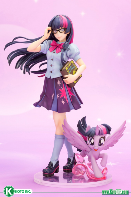 My Little Pony Statues