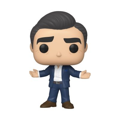 Schitt's Creek Johnny Funko Pop