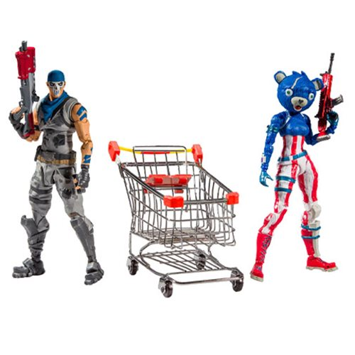 Why Are These the Most Popular Fortnite Figures?